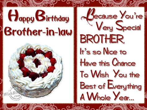 happy birthday brother in law images birthday wishes for brother in law birthday images pictures