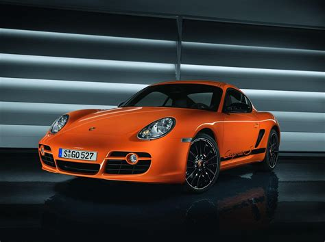 Boxster S Porsche Design Edition Two by 2008 Porsche Boxster S Porsche Design Edition 2 And Cayman