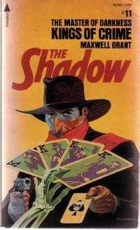 shadow crimes books of crime the shadow by maxwell grant by walter b