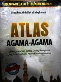 Almahira Atlas Perang Salib atlas agama islam sami bin abdullah penerbit almahira