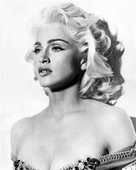 Madonna 90s Style | 6k pics