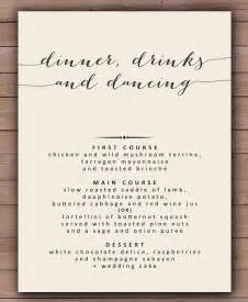 diner menu template free doc 585740 dinner menu template 30 free word pdf psd eps