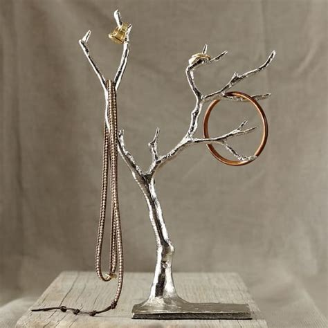 Exclusive Deal 20 At Givingtreejewelrycom by Cast Metal Jewelry Tree West Elm