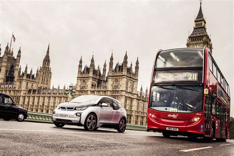 drive now uk drivenow puts more electric bmws on london roads car