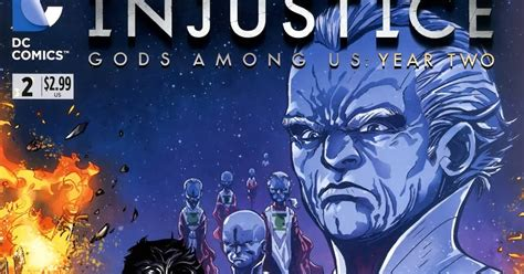 leer libro e injustice gods among us year one the complete collection tp ahora en linea el blog de batman rese 241 a quot injustice gods among us year two quot 4