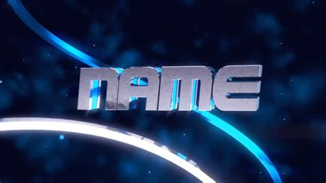 Free 3d Intro 13 Cinema 4d Ae Template Youtube 3d Intro Template