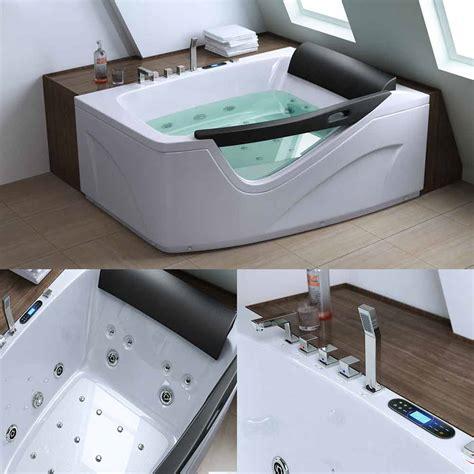 luxus whirlpool badewanne luxus whirlpool spa badewanne mit radio licht