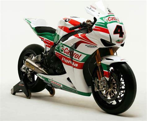 superbike honda cbr honda cbr 1000rr sbk team castrol
