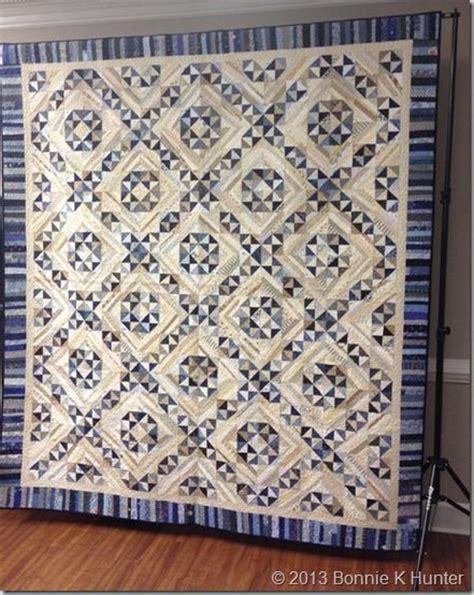 Jamestown Landing Quilt Pattern by Bonnie S Jamestown Landing Bonnie Addicted