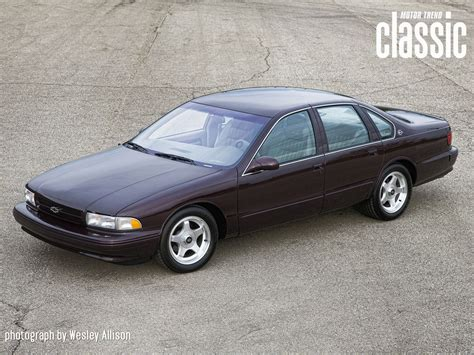 how cars run 1994 chevrolet caprice electronic valve 3dtuning of chevrolet impala ss sedan 1996 3dtuning com