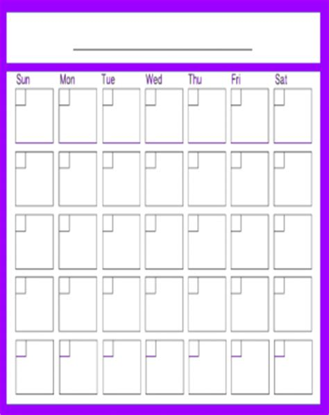 online printable fill in calendar free printable fill in weekly calendar search results