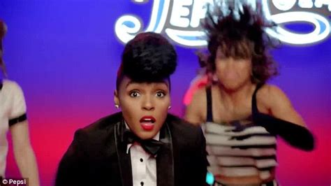 target commercial actress basketball janelle monae dances through the ages in super bowl 50