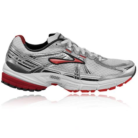 running shoes fitting adrenaline gts 11 running shoes 2e width fitting