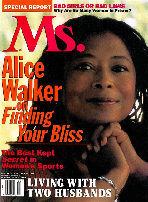 Ms Search Ms Magazine Vol Ix No 2 1998 September October