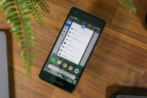 android developer preview android p developer preview 4 just started rolling out