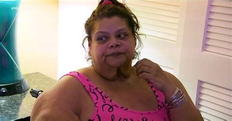 my 600 pound life lupe samano now obese woman loses 423lbs and her husband during gruesome