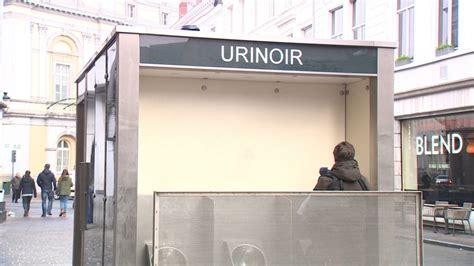 openbare toiletten poperinge kritiek op uitzicht openbaar toilet in brugge focus en wtv