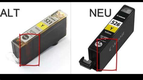 chip resetter canon anleitung anleitung chip austauschen und resetten bei canon pgi