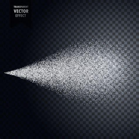 spray paint effect photoshop water spray mist transparent effect vector premium