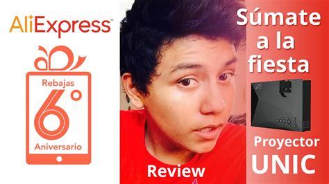 aliexpress review unic en espa 241 ol por android total