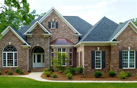 custom houses rock hill fort mill york county sc custom home builder