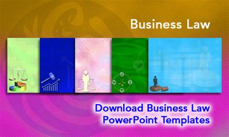 powerpoint templates for business law business law legal powerpoint templates