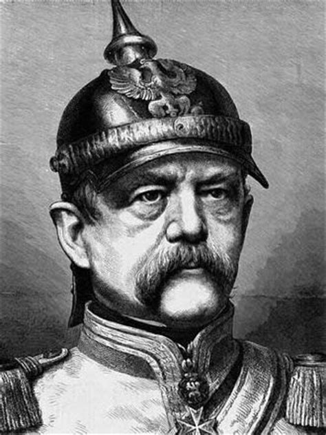 klaus metternich the strongest country in the world