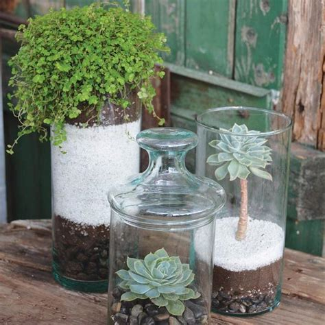 recycled glass cylinder vase  spruce wholesale
