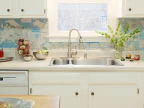 how to make a kitchen backsplash top 20 diy kitchen backsplash ideas