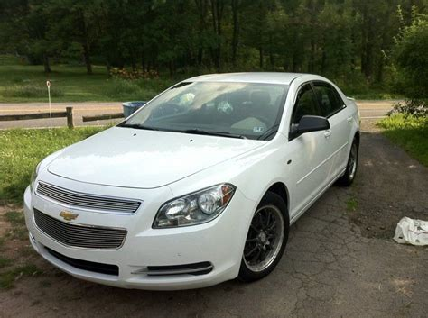 2009 chevrolet malibu ls for sale greentown indiana