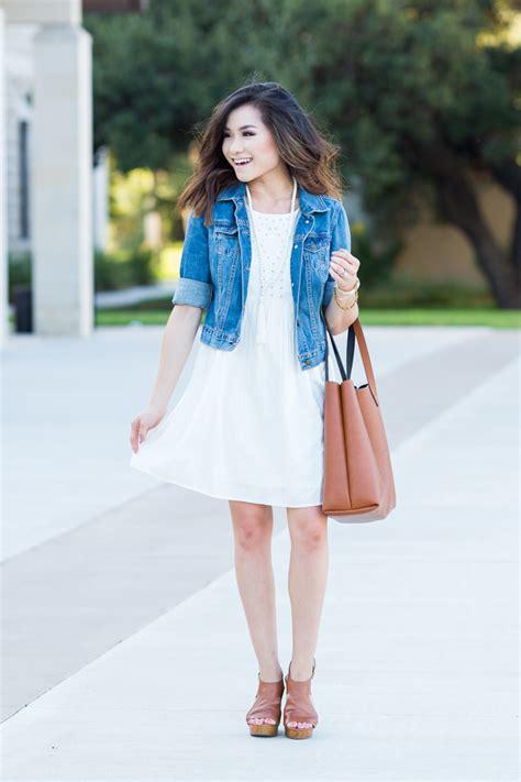 Dress Ebuty Denim dress denim jacket for cool summer looks womenitems