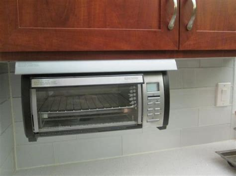 space saver microwaves under cabinet under the counter toaster oven space saver toaster oven
