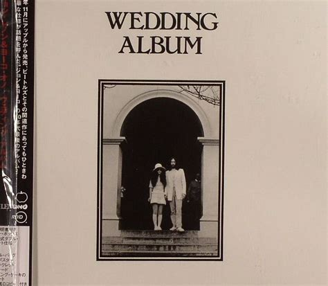 Wedding Album Lennon Vinyl lennon yoko ono wedding album vinyl at juno records