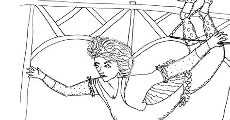 robin s great coloring pages greatest showman circus