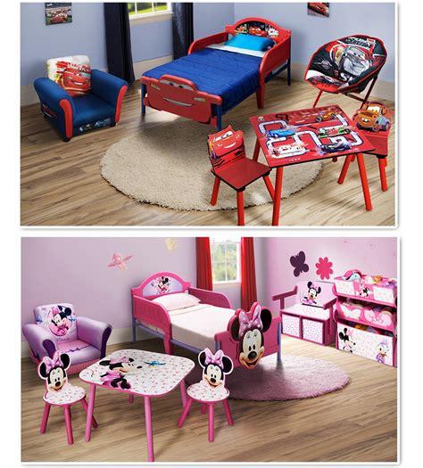 chambre enfant mickey guide d 233 coration chambre enfant gifi