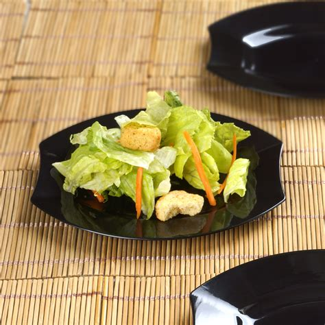 disposable buffet plates plastic 6 quot mini plates disposable tableware wedding
