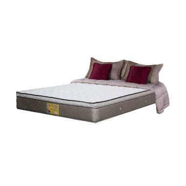 Comforta Luxury Pedic Hanya Kasur matras 160x200 comforta jual produk terbaru terlengkap