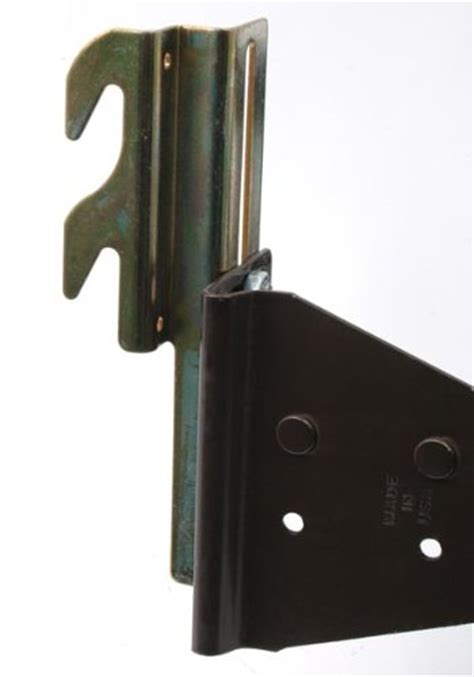 Bolt On To Hook On Bed Frame Conversion Brackets Headboard Bed Frame Headboard Brackets