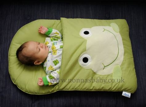 Baby Sleeping Mat by Baby Nap Mats