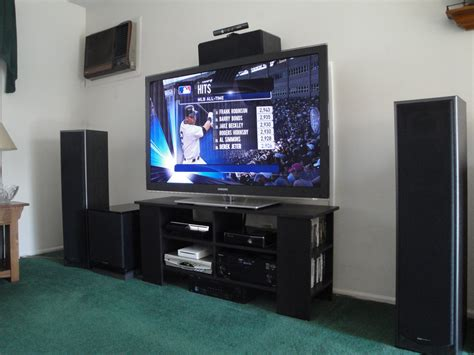 bedroom entertainment setup post your home theater page 42 macrumors forums