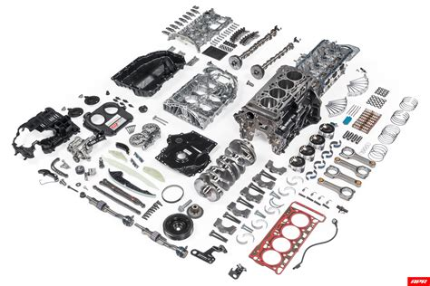 Vwboost Apr Launches Crate Engine Program With Built Mqb