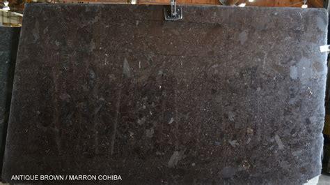 Maroon Bathroom Decor Marron Cohiba Antique Brown Granite Roselawnlutheran