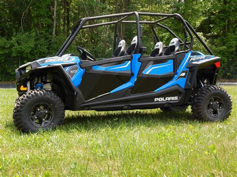 Rzr 1000 Lower Doors by Polaris Rzr Xp1000 4 Lower Doors And Hinge Kit Axiom