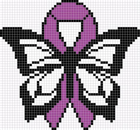 big perler bead patterns 23 best images about purple cross stitch on
