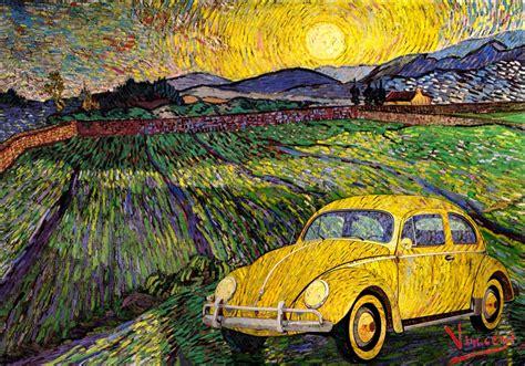 Chappaquiddick Vw Ad Volkswagen Beetle
