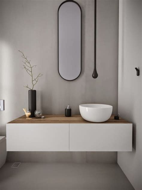 tips   ideas  design  cool powder room digsdigs