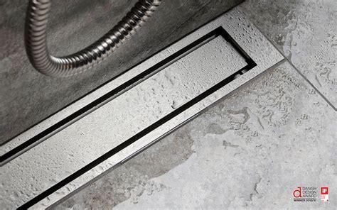 floor drains modern linear corner and bespoke drain