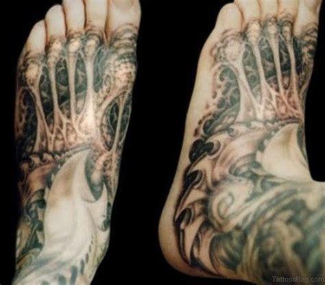 biomechanical tattoo foot 27 cool biomechanical tattoo design on foot