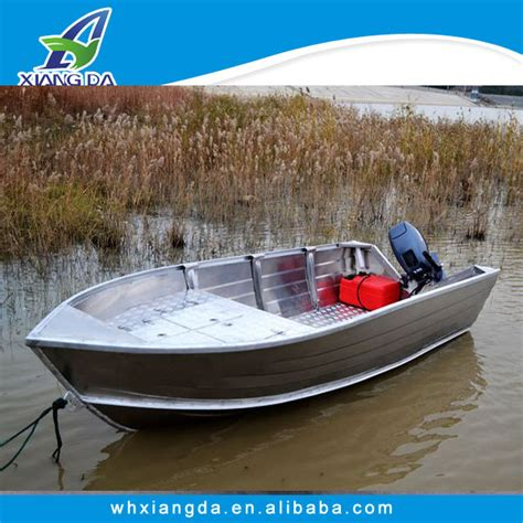 cheap aluminium boats 2015 china ce certificate cheap aluminum fishing boat