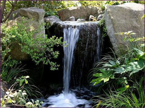 easy backyard water features simple water features for backyard home design ideas